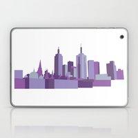Melbourne Laptop & iPad Skin
