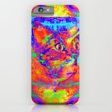Caticorn-Lady Jasmine iPhone 6 Slim Case