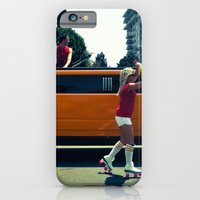 O Rollers iPhone 6 Slim Case