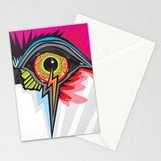 GLARE Stationery Cards