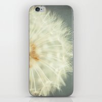 Wish. iPhone & iPod Skin