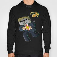 Solaire Of Block - Minec… Hoody