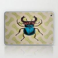 MethoCryonometry Laptop & iPad Skin