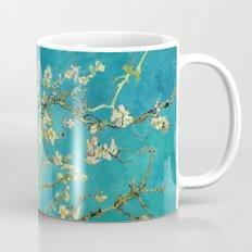 Vincent Van Gogh Blossoming Almond Tree Mug