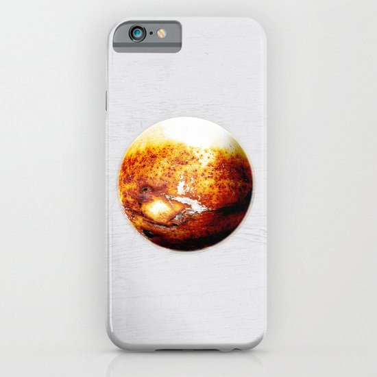 Element: Fire iPhone & iPod Case