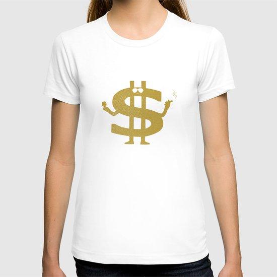 High Class Lifestyle T-shirt