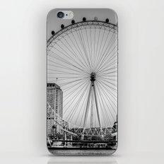 London Eye, London iPhone & iPod Skin
