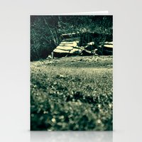 Frozen Day N.3 Stationery Cards