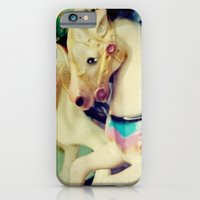 Merry Go Round iPhone 6 Slim Case