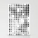 Tri Again Stationery Cards