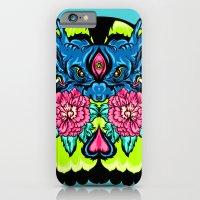 Dragon Skull iPhone 6 Slim Case
