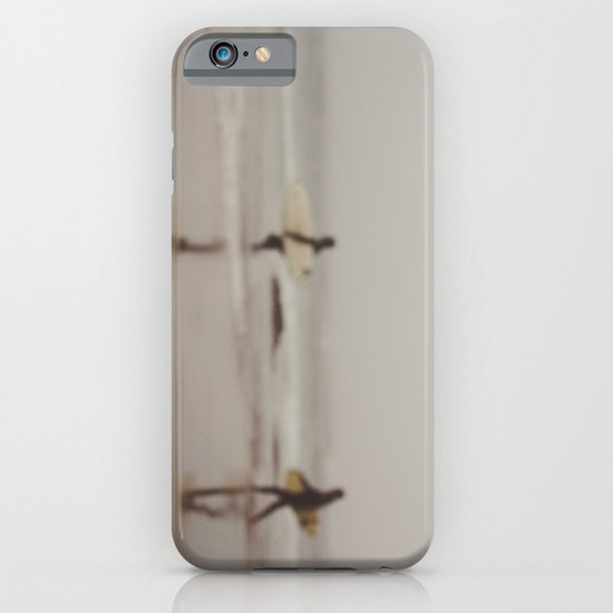 Come on in, the Water's Just Fine... iPhone & iPod Case