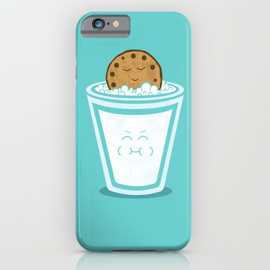Hot Tub Cookie iPhone & iPod Case