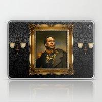 Nicolas Cage - Replacefa… Laptop & iPad Skin