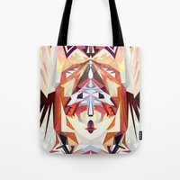 You Are Already Here Tote Bag