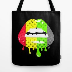 Peace n Love Tote Bag