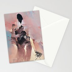 Silence Breaker Stationery Cards