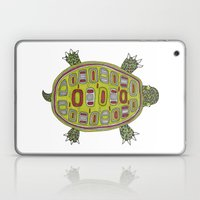 Tiled Turtle Laptop & iPad Skin
