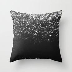 Fairy Lights 02 Throw Pillow