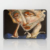 cirque 2 iPad Case