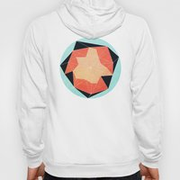 The Flower That Knew How… Hoody
