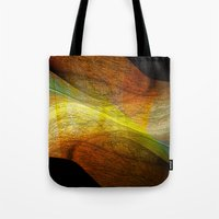 Abstraction VIII Tote Bag