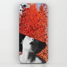 Die in Despair / Live in Ecstasy iPhone & iPod Skin
