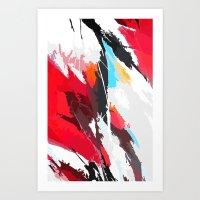 Acrylic Fusion Art Print