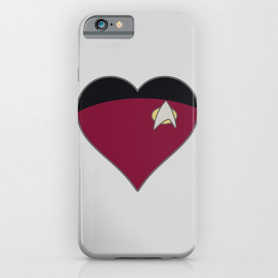 Star Trek iPhone & iPod Case