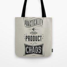 Practicality Tote Bag