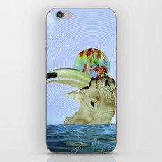 Bhino iPhone & iPod Skin