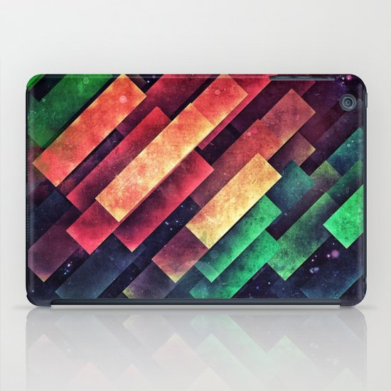 clyryty iPad Case