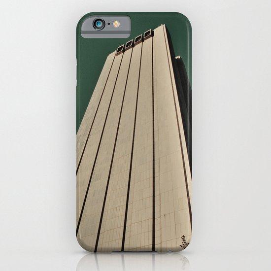 Windowless.  iPhone & iPod Case