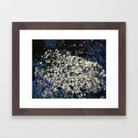 A Million Wishes Framed Art Print