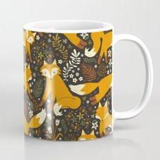 Fox Tales Mug