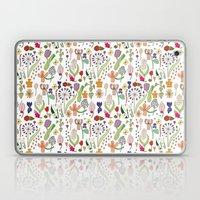 We belong among the wildflowers. Laptop & iPad Skin