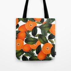 The Forbidden Orange #society6 #decor #buyart Tote Bag