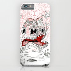 Triangles Are Tasty Slim Case iPhone 6s
