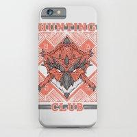 Hunting Club: Rathalos iPhone 6 Slim Case