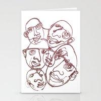 SPARKLE / 014 Stationery Cards