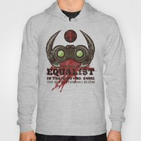 Equalist In Training Hoody