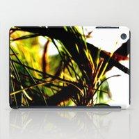 Pine Needles iPad Case