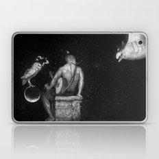 on the chimney Laptop & iPad Skin