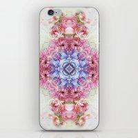 Summer Love N°3  (patte… iPhone & iPod Skin
