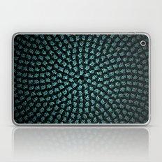 Alien's writing Laptop & iPad Skin