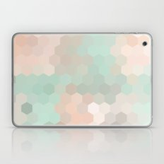 SERENITY & ROSE QUARTZ HONEY Laptop & iPad Skin