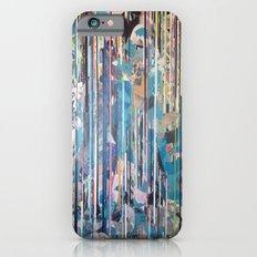 RIPPED STRIPES iPhone 6 Slim Case