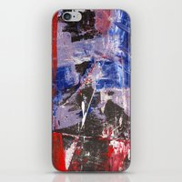 Abstract 0006 iPhone & iPod Skin