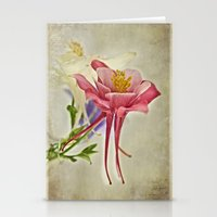 Summer Song  Stationery Cards