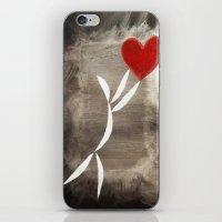 Undefined I iPhone & iPod Skin